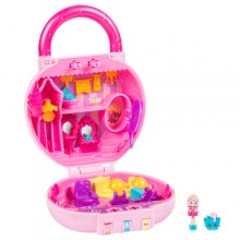 57211 LITTLE SECRETS MINI PLAYSET - SALON 小小秘密2-保密鎖迷你樂園-SALON