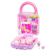 57223 LITTLE SECRETS MINI PLAYSET - FASHION 小小秘密2-保密鎖迷你樂園-FASHION