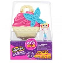 57379 LITTLE SECRETS LOCKET-BIRTHDAY 小小秘密2-掛墜盒2件裝-生日蛋糕