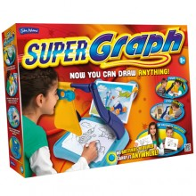 SUPER GRAPH 神奇繪圖機