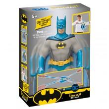 """正義聯盟10吋彈力人蝙蝠俠 10"""" STRETCH BATMAN"""