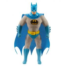 MINI STRETCH JUSTICE LEAGUE-BATMAN 《正義聯盟》彈力人蝙蝠俠