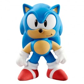 MINI STRETCH SONIC THE HEDGEHOG  《超音鼠》彈力人