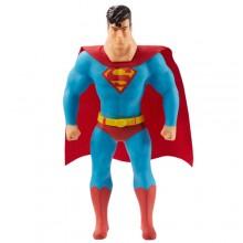 MINI STRETCH JUSTICE LEAGUE-SUPERMAN《正義聯盟》彈力人超人