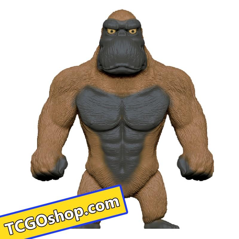 Stretchapalz 彈力人 - 人物造型系列 (14cm) 金剛猩猩 - NEW CHARACTER SERIES