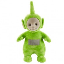 "TELETUBBIES 8"" TALKING PLUSH 愛說話毛公仔 DIPSY"
