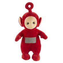 "TELETUBBIES 8"" TALKING PLUSH 愛說話毛公仔 PO"