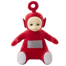 "06410	TELETUBBIES 巨型 24"" PO毛公仔	TELETUBBIES GIANT 24"" PO"