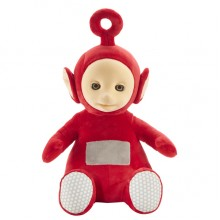 "06499	TELETUBBIES愛說話16""PO	TELETUBBIES 16"" TALKING PLUSH PO"