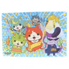 妖怪手錶 - 108塊拼圖 (512) YOKAI WATCH 108PCS JIGSAW PUZZLE(L)