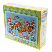 妖怪手錶 - 108塊拼圖 (513) YOKAI WATCH 108PCS JIGSAW PUZZLE(L)