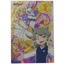 妖怪手錶 - 150塊拼圖5 (516) YOKAI WATCH - NO.150-516 150PCS JIGSAW PUZZLE