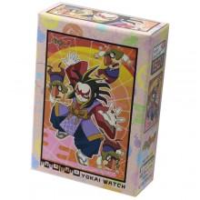 妖怪手錶 - 150塊拼圖7 (518) YOKAI WATCH - NO.150-518 150PCS JIGSAW PUZZLE