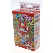 YOKAI WATCH 3D PUZZLE - SHURAKOMA 妖怪手錶 - 3D立體拼圖 - 修羅哥瑪