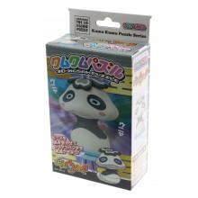 YOKAI WATCH 3D PUZZLE - TUCHINOKOPANDA 妖怪手錶 - 3D立體拼圖 -支樂哥熊貓