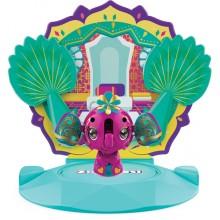 ZOOBLES 爆趣小彈丸 ANIMALS & HAPPITAT -1 PACK (Empress Elephant ELLPHY) 動物大變身場景系列 (1粒裝-飛天大象)